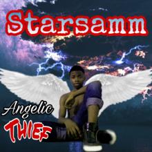 Angelic thief