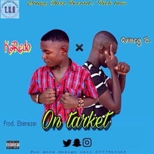KaReDo - Quincy S. - ON TarKet  - [ prod. Ebenezer]