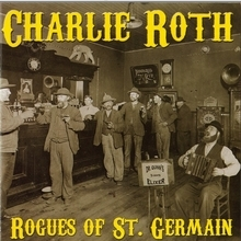 Rogues of St. Germain
