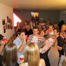 Party Bangin