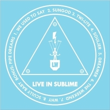 Live In Sublime