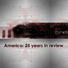 America 25 Years In Review