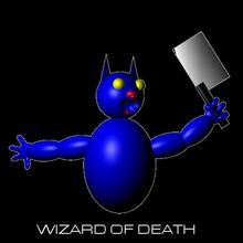 Wizard of Death
