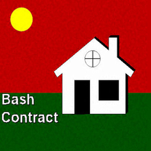 Bash Contract