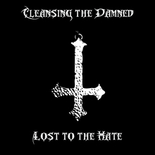Lost to the Hate by Cleansing the Damned