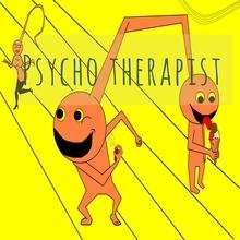 Psyho therapist                               photo by Nikola Skokić