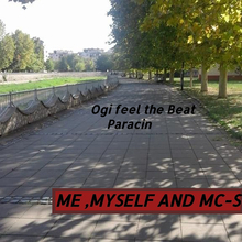 MCs are back! (mixtape) by Ogi feel the Beat