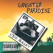 Gangster Paradise EP