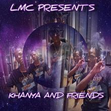 KHANYA AND FRIENDS Ep