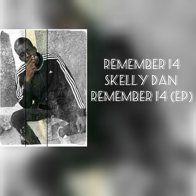 Skelly Dan - Remember 14 - Album Cover