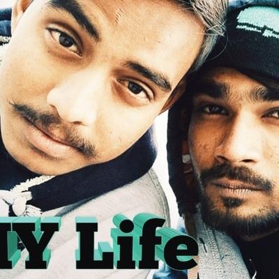 My life Sankey Rapper ft A Khan