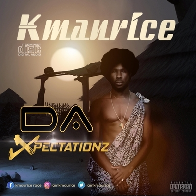 Da xpectationz - Album Cover