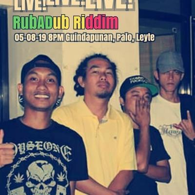 Island Girl - RubADub Riddim