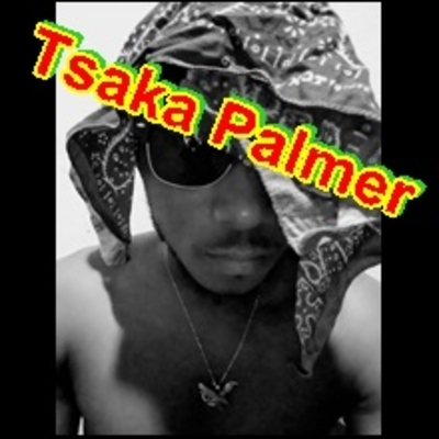 Tsaka Palmer  -  Chicken Soup