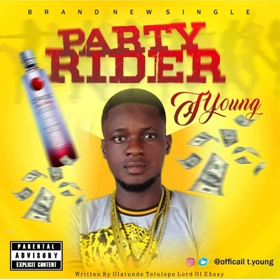 T.young party rider