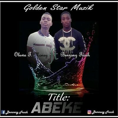ABEKE - Album Cover