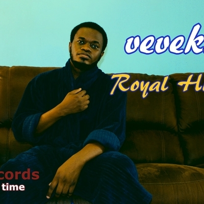 Royal Highness - Album Cover