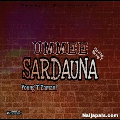 Young T Ummee Sardauna