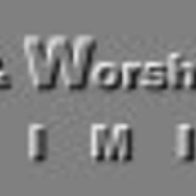 Praise  & Worship - Album Cover