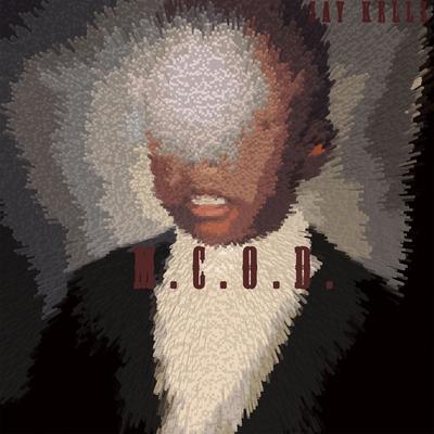 M.C.O.D. - Album Cover