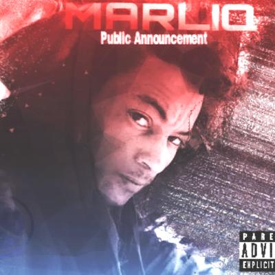 Public Announcement - Album Cover