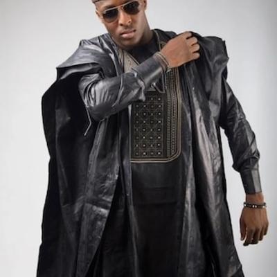 Kizz Daniel jaho cover with mad hausa rapper