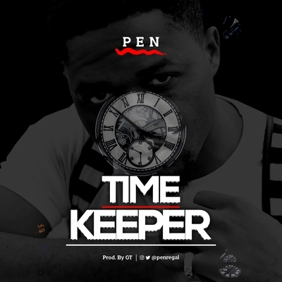 Pen- Time Keeper