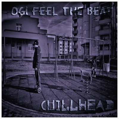 Chillhead - Album Cover