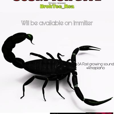 Scorpion Bite.
