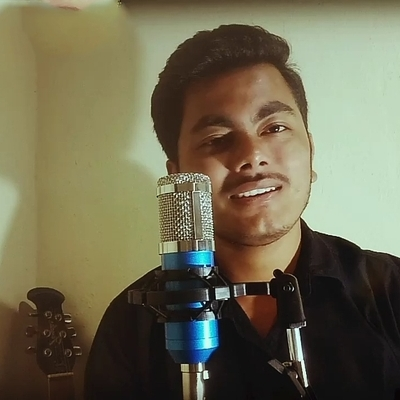 Aaj Jane ki Zid Cover by Harish Deka