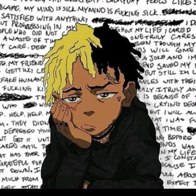 Lil Niggos_Ft_Kish_Ur Gone_(prod.@Ezra_Lake).