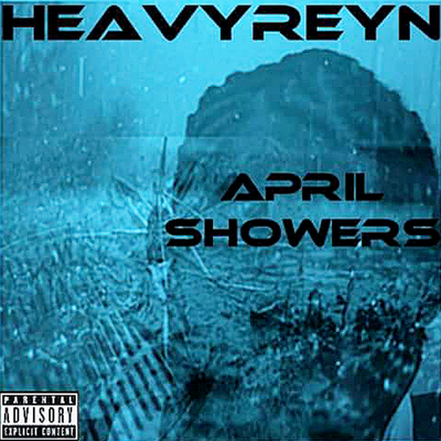 APRIL SHOWERS - Album Cover