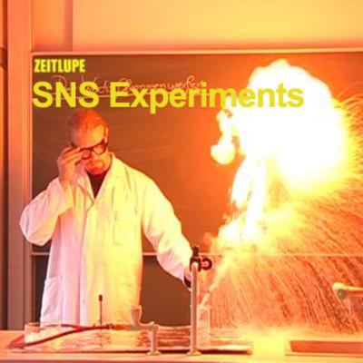 SNS Experiments