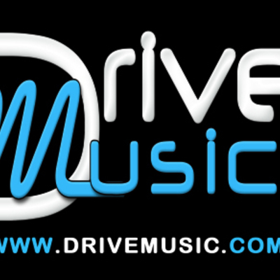 DRIVE ROCK - Album Cover