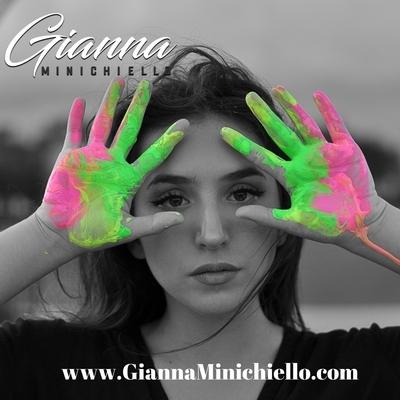 Green Screen by Gianna Minichiello