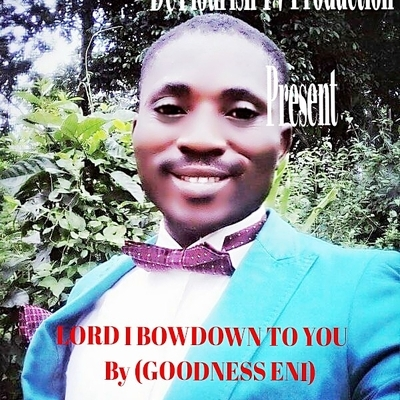 HOLY SPIRIT_By_GOODNESS ENI_FT_JAYKID