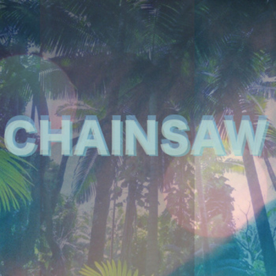 CHAINSAW SNZ008 - Album Cover