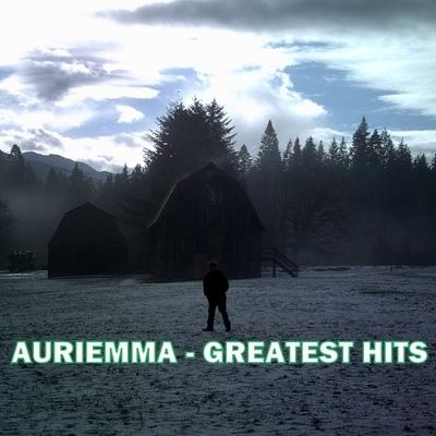 Auriemma Greatest Hits Sampler - Album Cover