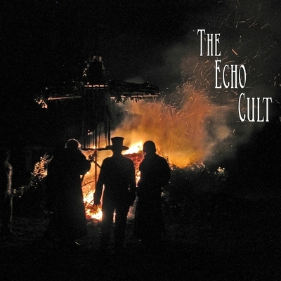 The Echo Cult - Album Cover