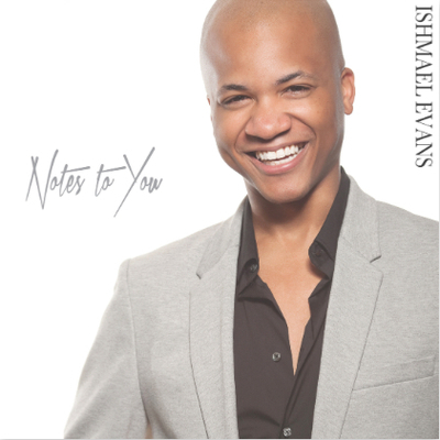 Notes To You - Album Cover