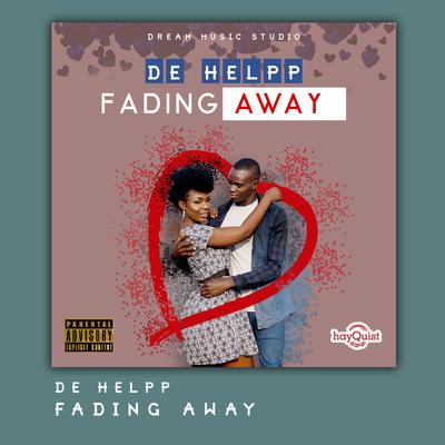 Fading Away - Album Cover