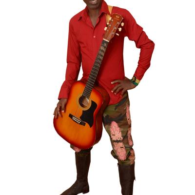 TURNAROUND ERA by KINGFRANKI HOLYFLAMES the king of reggae