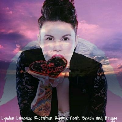Rotation Remix - Album Cover