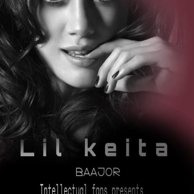Lil keita~Baajor