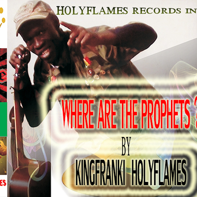 ACCEPTED by KINGFRANKI HOLYFLAMES the king of reggae