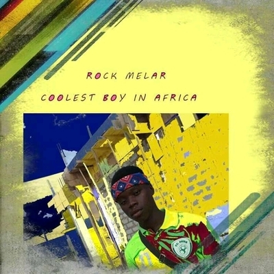 Coolest Boy in Africa EP