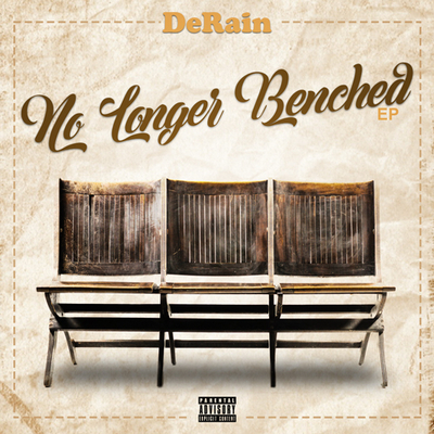 No Longer Benched - Album Cover