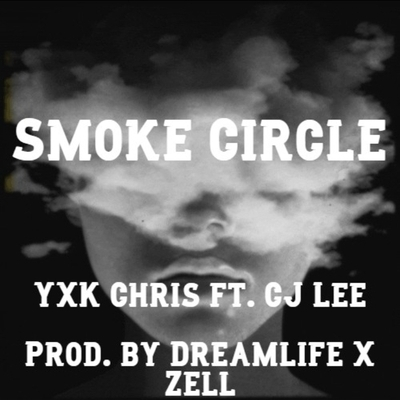 Smoke Circle  - Album Cover