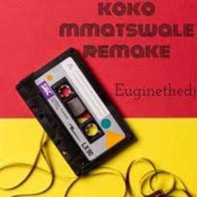 koko mmatswale