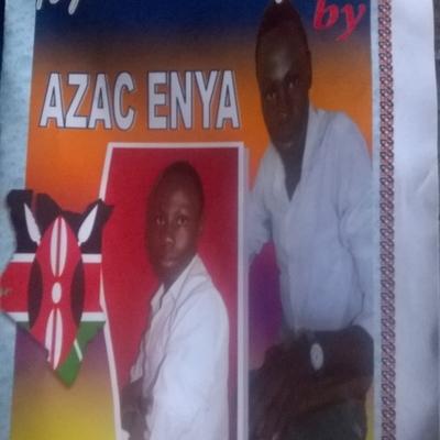 Together Kenyans -Azac  - Album Cover
